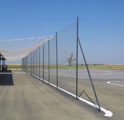 La valla de seguridad - Valla de seguridad ...